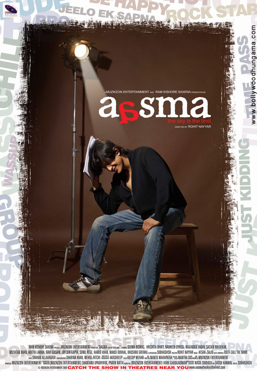 Aasma - The Sky Is The Limit (2009) hindi movie watch online/Download