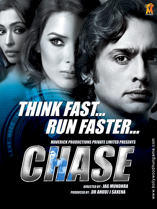 Chase (2010) - Hindi Movie