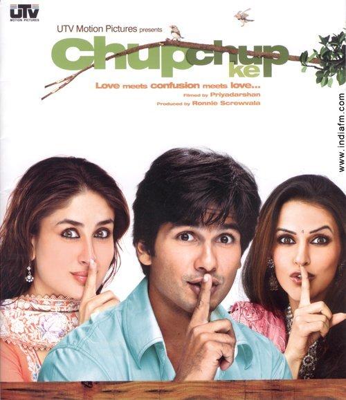 CHUP CHUP KE (2.006) con SHAHID KAPOOR + Sub. Español Chupchupke1