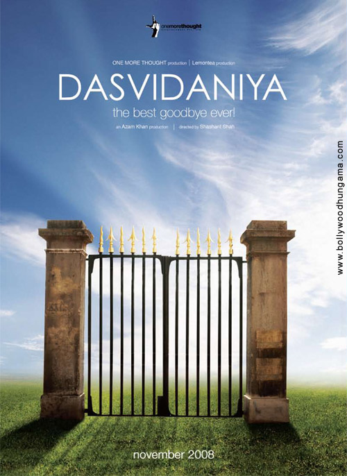 Dasvidaniya 2008 1CD Subs IcTv Hindi