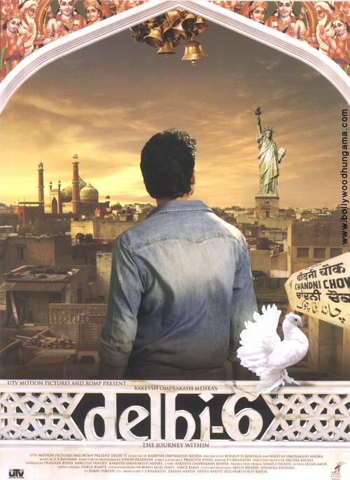 Watch Delhi-6 Online (2009) Delhi61