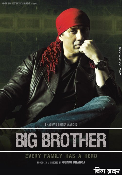 Big Brother, Sunny Deol, Priyanka Chopra, Shahbaaz Khan, Sayaji Shinde, Farida Jalal