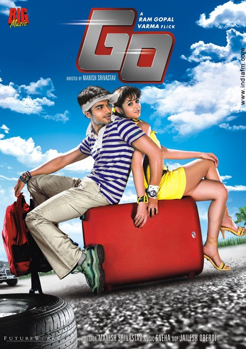 Go 2007  DVDRip  700MB  E Subbs XviD preview 0