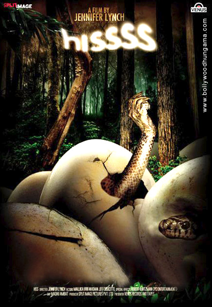 hissss2 Exclusive New Movie Posters Round 3....
