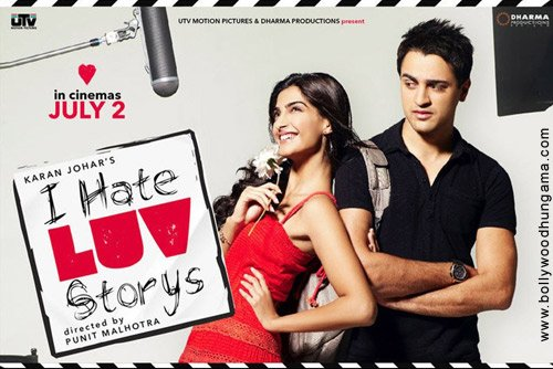 I Hate Love Storys 2010 Hindi Movie Watch Online