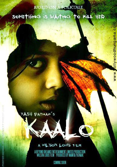 Kaalo (2011) 1CD-DVDRip Xvid