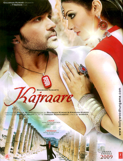 kajraare2 Upcoming Hindi Movies – Bollywood 2010