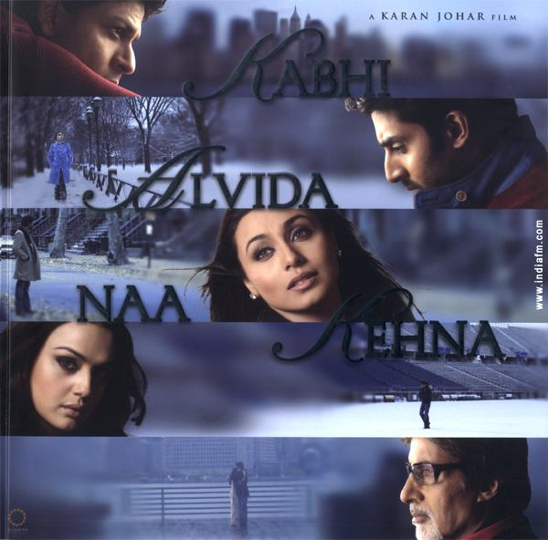 Kabhi alvida naa kehna mp4 videos