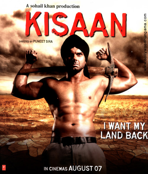 [NilnNilu org] Kisaan 2009 Cam Pdvd preview 0