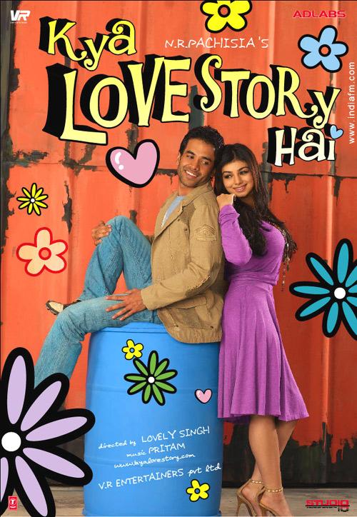 Kya Love Story Hai, Tusshar Kapoor, Ayesha Takia, Kareena Kapoor, Karan Hukku