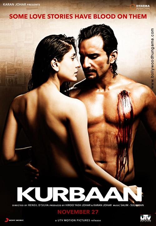 kurbaan movie download