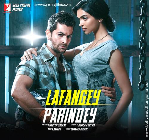 Lafangey Parindey - DVDRip - x264