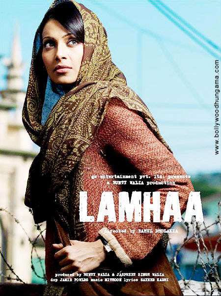 Lamhaa (2010) Hindi Movie Watch Online