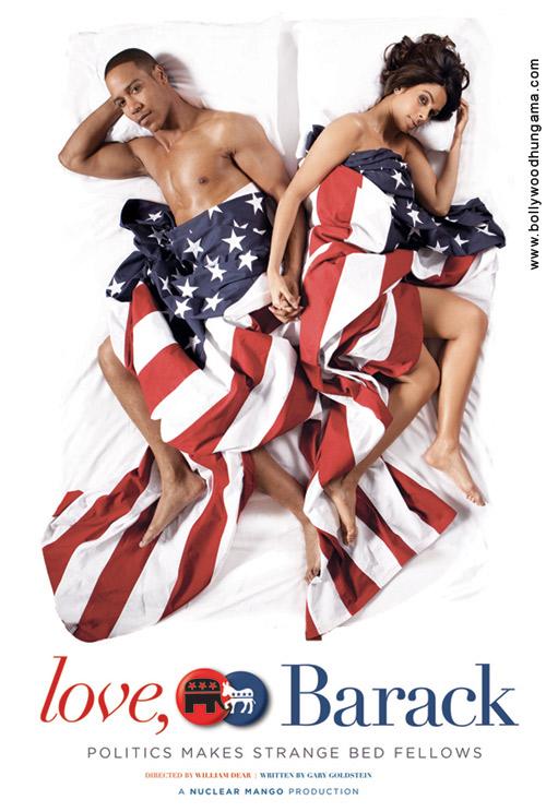 Love, Barack,