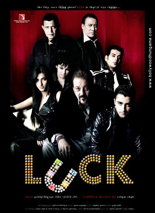 Watch Luck Online (2009) Luck1