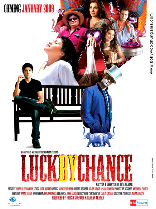 الكوميدى Luck Chance 2009 luckbychance1.jpg