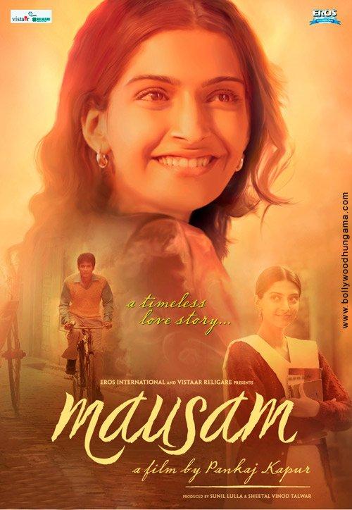 Премьеры в Болливуде Mausam2