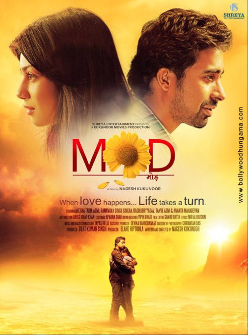 Mod, Rannvijay Singh,Ayesha Takia Azmi