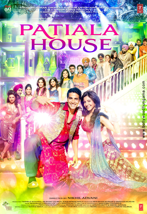 """Patiala House""  nueva peli del actor AKSHAY KUMAR  Patialahouse2"