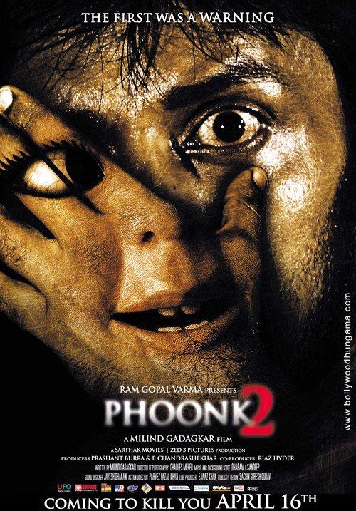 Phoonk 2, Sudeep,Neeru Bajwa