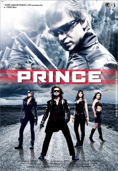 Prince 2010 - This good movies
