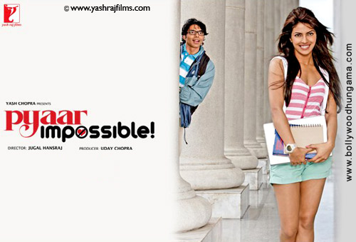 pyaarimpossible1 Pyaar Impossible (2009) Listen / Download bollywood music