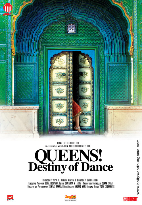 Queens! Destiny of Dance,