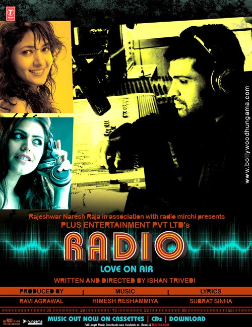 Radio (2009) - Hindi Movie