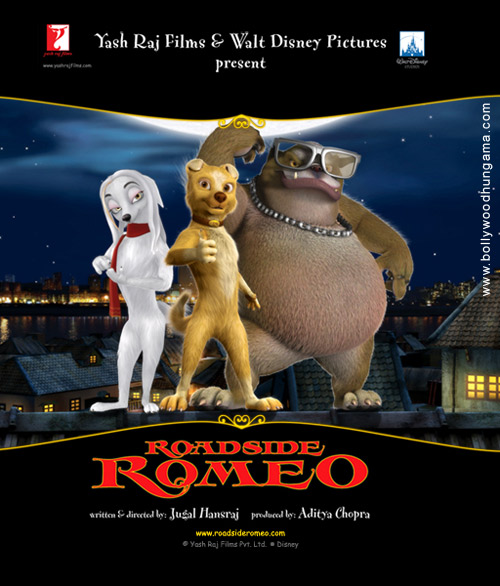 Roadside Romeo, Saif Ali Khan, Kareena Kapoor, Javed Jaffrey