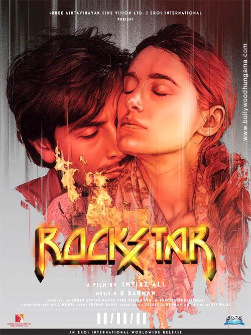 Rockstar, Ranbir Kapoor,Nargis Fakhri,Shammi Kapoor,Aditi Rao Hydari,Kumud Mishra,Piyush Mishra,Shernaz Patel