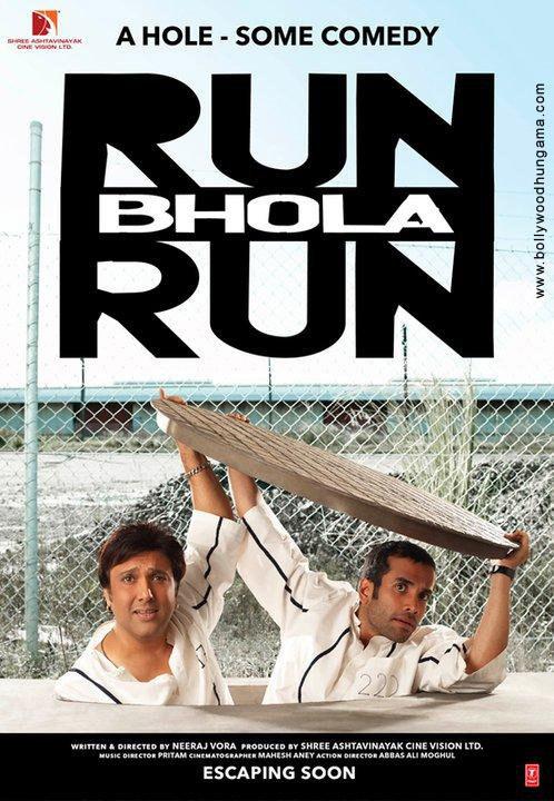 Run Bhola Run, Govinda,Tusshar Kapoor,Amisha Patel,Celina Jaitly
