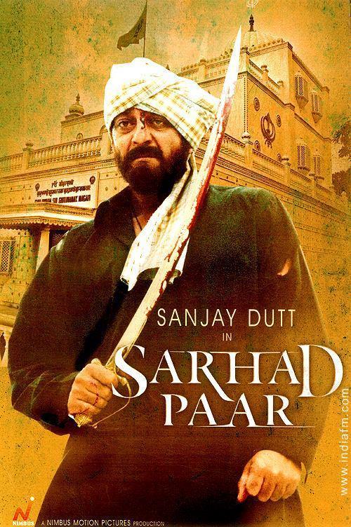 فيلم هندى - Sarhad Paar - مترجم