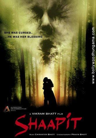 Ajnabi Hawaiyen Bekarar Rahein From Shaapit Movie