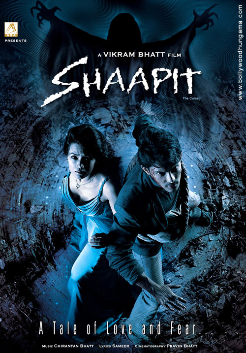 Shaapit, Aditya Narayan,Shweta Agarwal,Rahul Dev