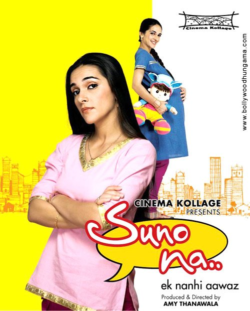 Suno Na (2009) *PreDVDRip* Watch Online - DesiTvForum | Indian ...