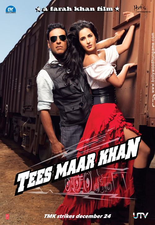 teesmaarkhan2 Tees Maar Khan (2010) * First Look *