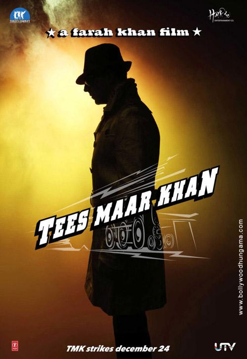 Tees Maar Khan, Akshay Kumar,Akshaye Khanna,Katrina Kaif,Raghu Ram,Rajiv Laxman,Arya Babbar,Anil Kapoor,Salman Khan