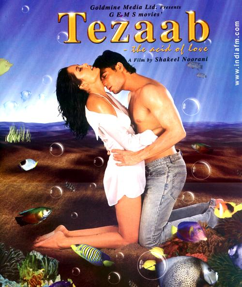 + Tezaab . 2005 +