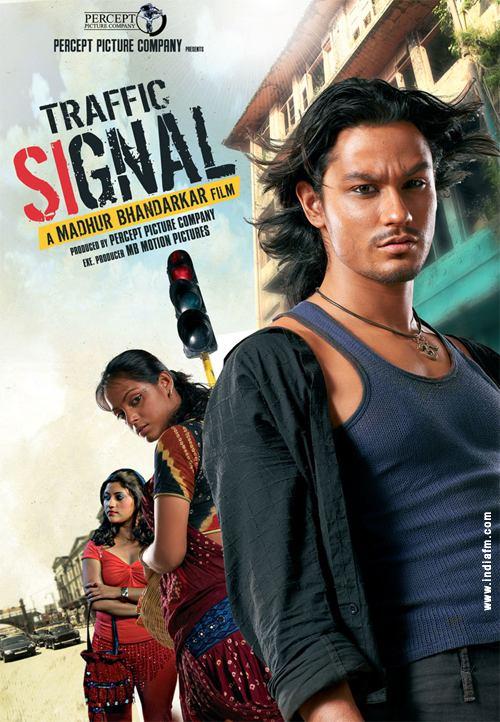 Traffic Signal, Neetu Chandra, Kunal Khemu, Konkona Sen Sharma, Ranvir Shorey, Sudhir Mishra, Upyendra Limaye, D Santosh