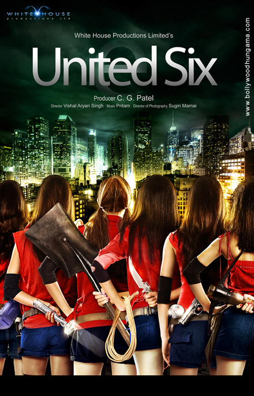 United Six (2011) (Hindi)