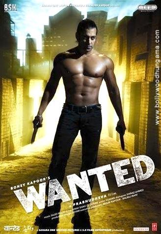 Wanted Salman Khanayesha Takia Azmimahesh Manjrekarasseem Merchantsajid