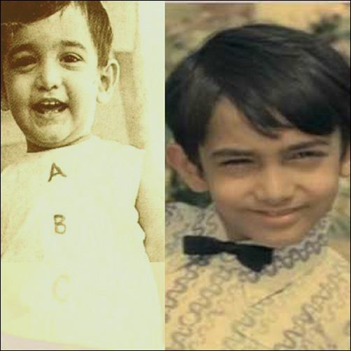 child Artistes From Bollywood Who Made It Big When Grownup ...