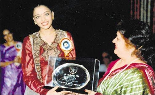 Aishwarya Rai 1995 About Aishwarya Rai