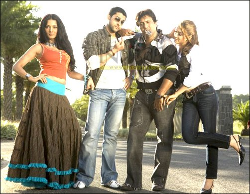 Money Hai Toh Honey Hai movie in telugu download