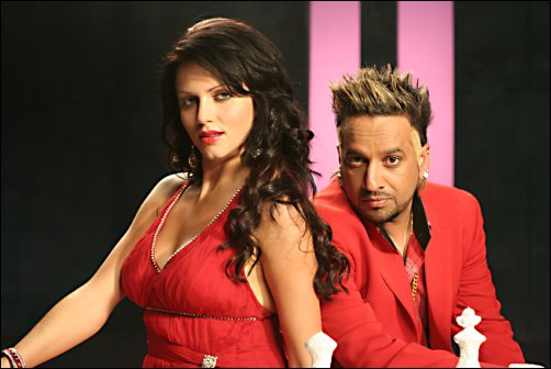 jazzy b wallpapers. Yana Gupta in Jazzy B#39;s