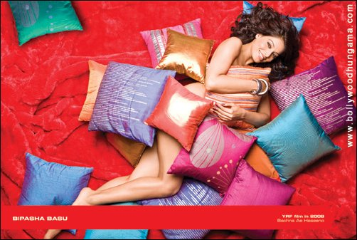 Super Hot YRF Calendar - Part 2