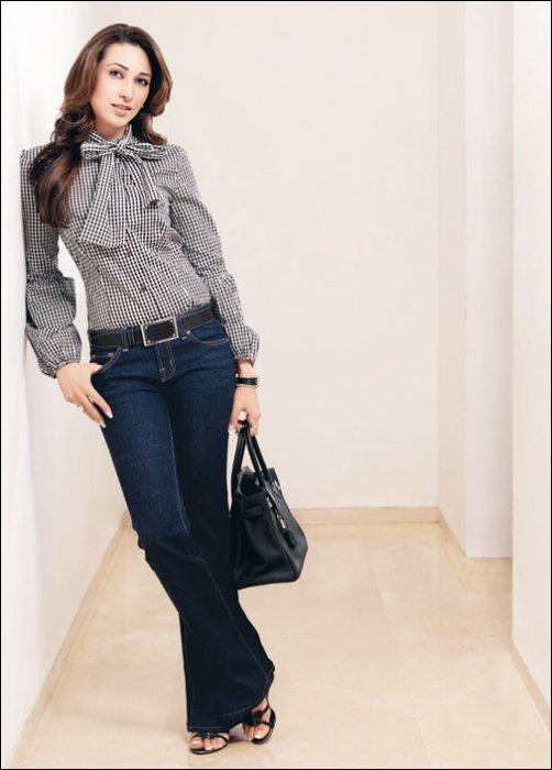 Karisma Kapoor's Fashion quotient