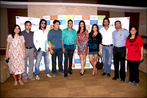 Meet N Greet with Housefull stars