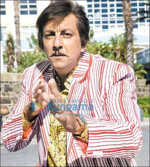 The  real status of Sanjay Dutt's pending films