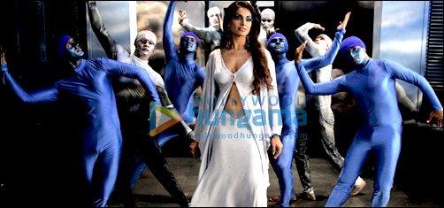 Sultry Bipasha Basu's nine different avatars in Sanjay Gupta's  Pankh